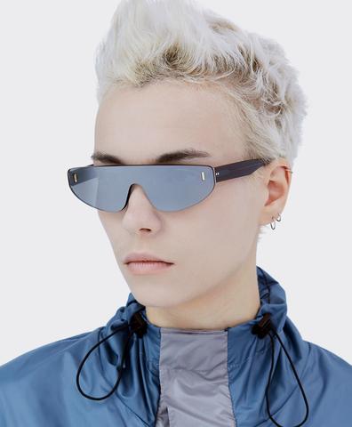 Солнцезащитные очки Fakoshima Kaguya Black