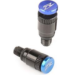 Клапана вилки ZETA S-Type Showa/KYB 2ШТ синий ZE91-1322