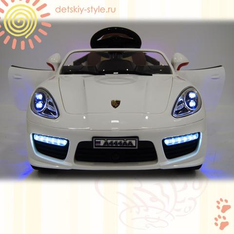 Porsche Panamera А444АА