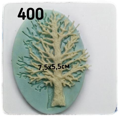 0400 Молд Дерево