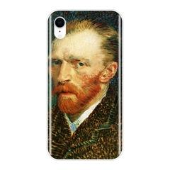 Telefon üzlüyü iPhone 8 - Van Gogh