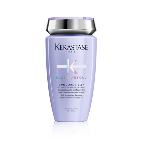 Шампунь-ванна Ultra-Violet Blond Absolu Kerastase