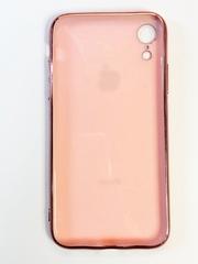 Чехол силиконовый для iPhone XR