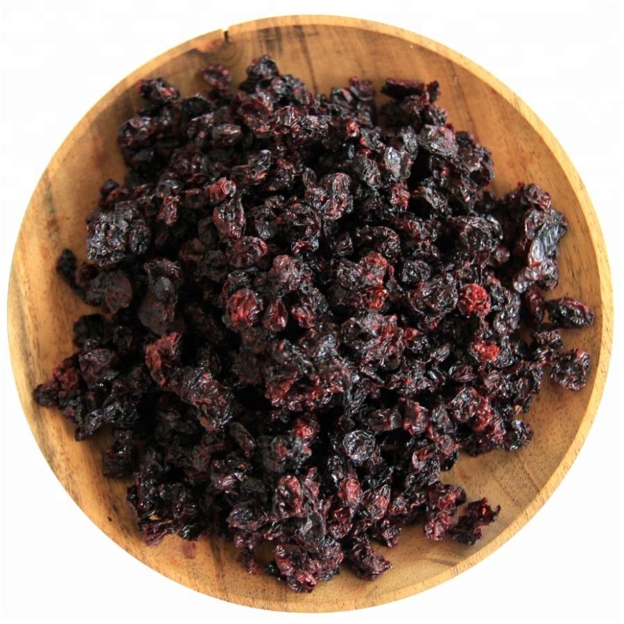 Ягоды Брусника, ягода сушёная lingonberry-berry-3.jpg