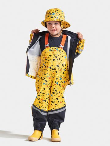 Didriksons WATERMAN Printed костюм прорезиненный