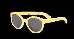 Очки солнцезащитные детские Ki ET LA WAZZ 1-2 года Yellow (желтый)