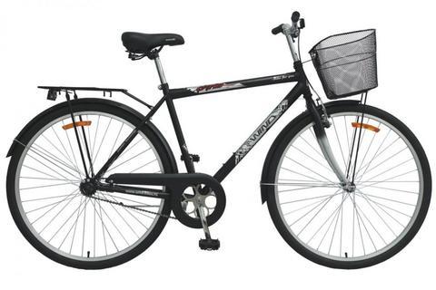 Дорожный велосипед Wind CTB Man 28