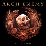 Arch Enemy / Will To Power (CD)