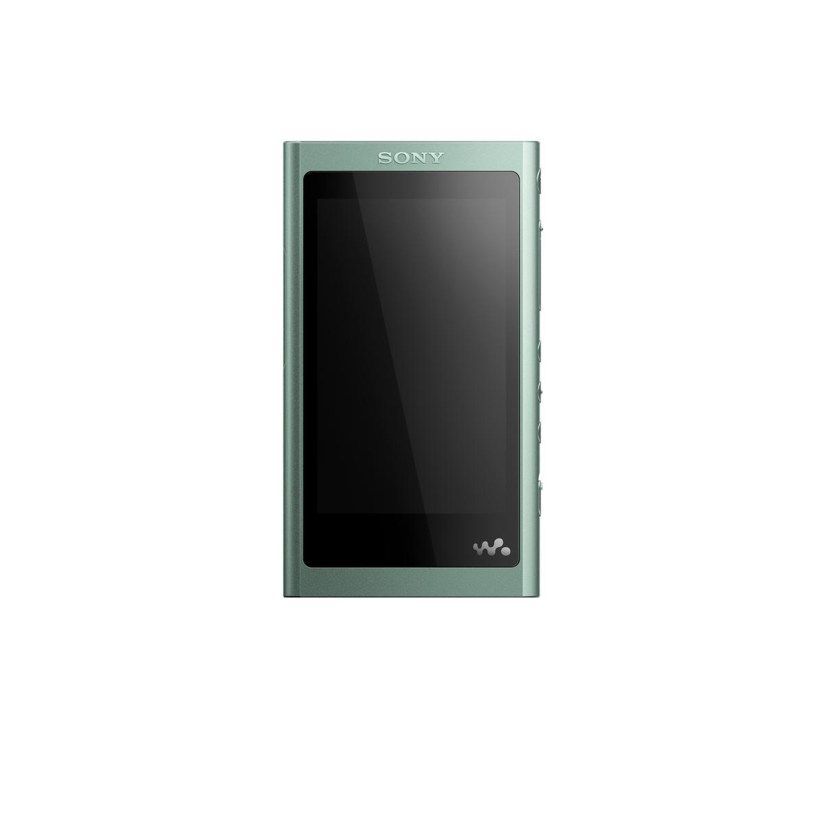 Плеер Sony NW-A55G купить в Sony Centre Воронеж