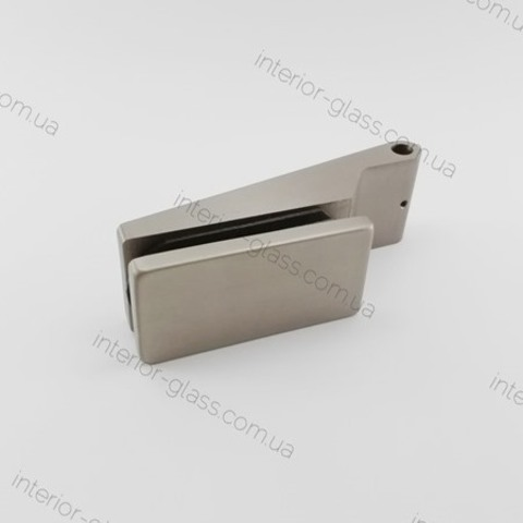 Петля для стеклянных дверей в коробке ST-109SSS