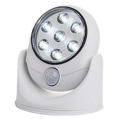 Светильники и ночники Светодиодный светильник с датчиком движения Light Angel 878e6680b2c138cee9a57851ba23cd15.jpg