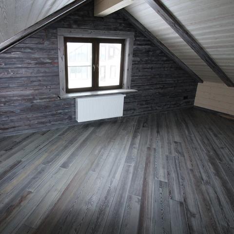 Декоративная отделка древесины