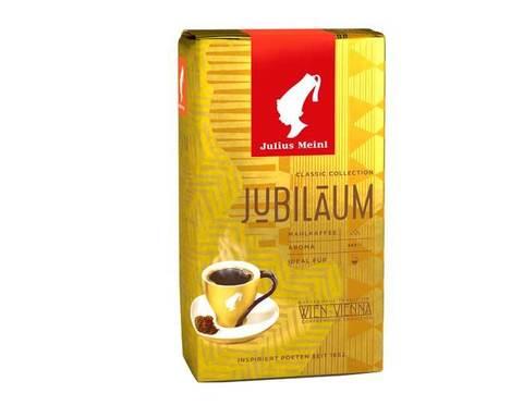 Кофе молотый Julius Meinl Jubileum (Юбилейный) Classic Collection, 250 г