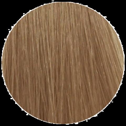 Lebel Materia 3D Be-8 (светлый блондин бежевый) - Перманентная низкоаммиачная краска для волос