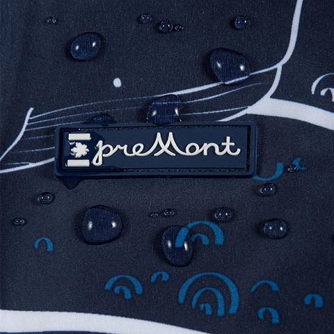 Демисезонный комбинезон для мальчиков Premont Атлантический финвал SP72132