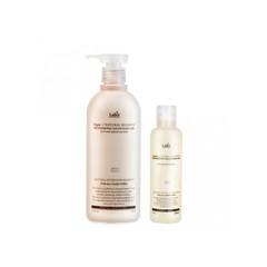 Бессульфатный органический шампунь с эфирными маслами Lаdоr Triрlеx 150 мл.
