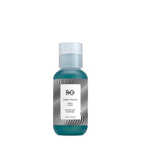 R+Co Парфюмированый гель для душа Dark Waves Body Wash