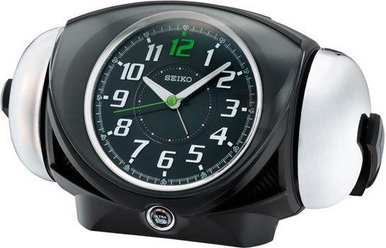Настольные часы-будильник Seiko QHK045KN