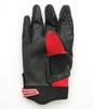 Мотоперчатки - ALPINESTARS F9 (красные)