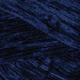 Пряжа YarnArt Velour 848 темно-синий
