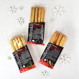 Хлебные палочки Casa Rinaldi Сфилатини традиционные с оливковым маслом 130 г