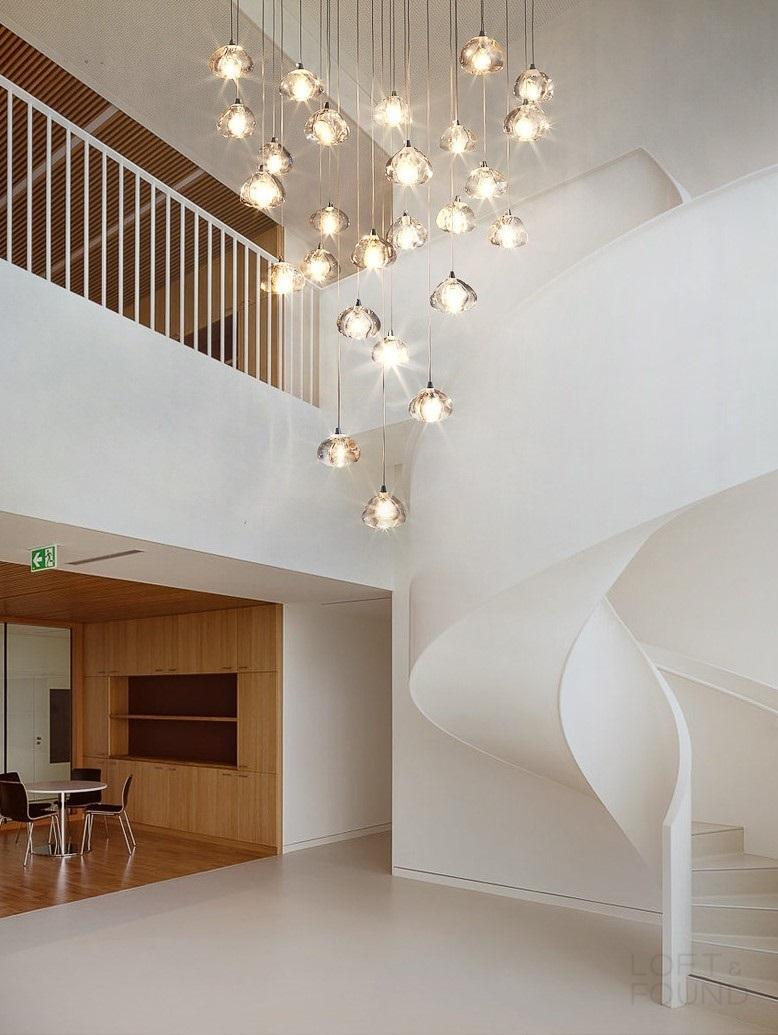 Подвесной светильник Mizu Terzani style