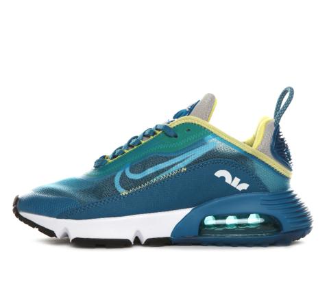 Nike Air Max 2090 'Blue/Green/White'