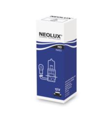 Лампа Neolux H3 12v55w.шт
