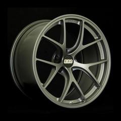 Диск колесный BBS FI 8.25x19 5x108 ET18 CB67.0 satin titanium
