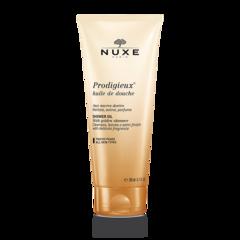 Nuxe Парфюмированное масло для душа Продижьёз 200 мл