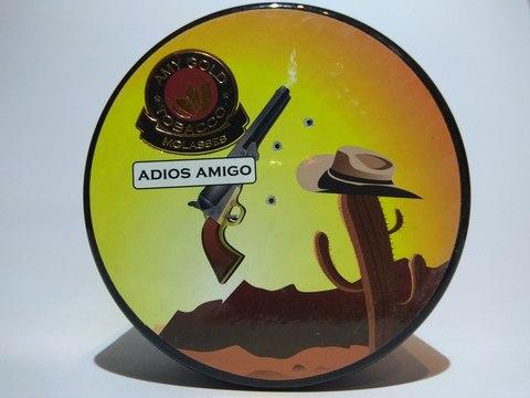 Табак для кальяна AMY GOLD Adios Amigo 200 gr