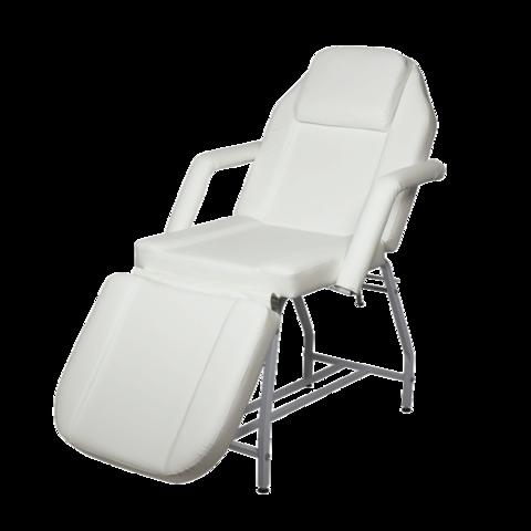 Косметологическое кресло МД-14 цвет белый