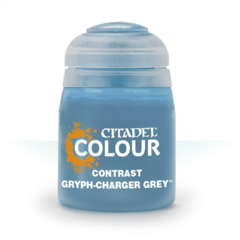 Citadel Contrast: Gryph-Charger Grey