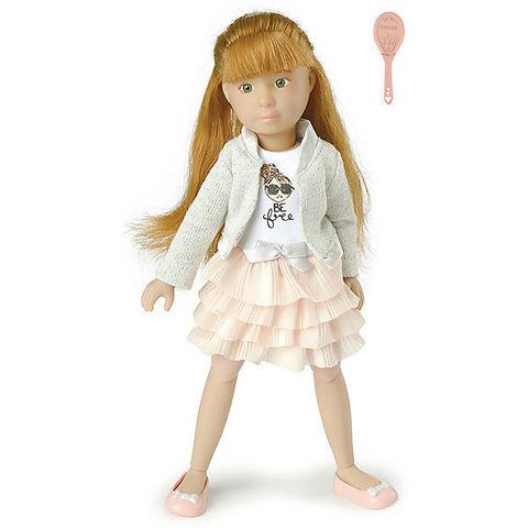 Куколка Хлоя, Kruselings (Крузелингс), 23 см