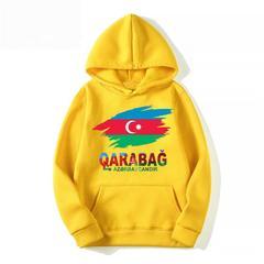 Qarabağ / Karabakh / Карабах sweatshirt  15