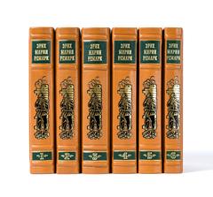 Ремарк Э.М. Собрание сочинений (в 6-ти томах)