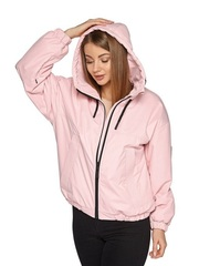 Женская куртка TRF 11-188 (светло-розовый)