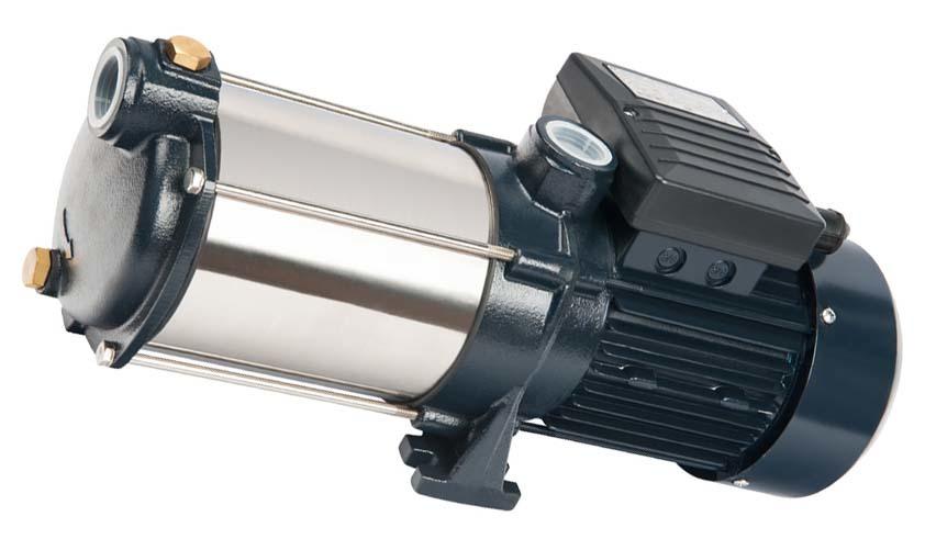 Поверхностный насос Unipump MH 600С