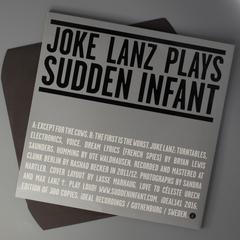 Plays Sudden Infant