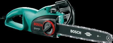Цепная пила AKE 40-19 S Bosch