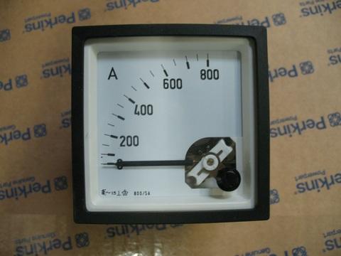 Амперметр 0-800А / AMMETER АРТ: 620-811