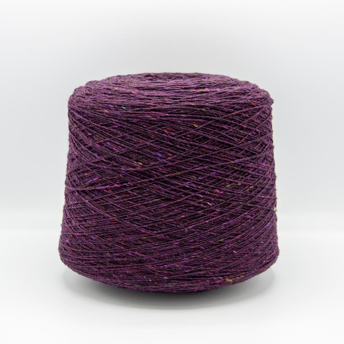 Knoll Yarns Soft Donegal (одинарный твид) - 5538