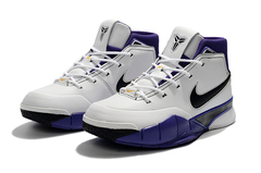 Nike Zoom Kobe 1 Protro '81 Points'