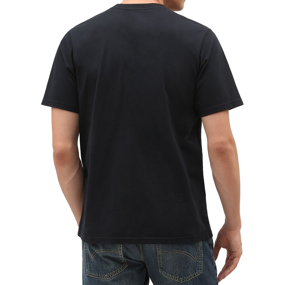 Футболка DICKIES Mackville (Black)