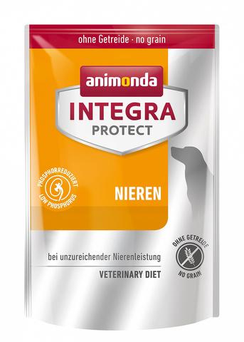 Купить Animonda Integra Protect Dog Nieren (RENAL) для собак