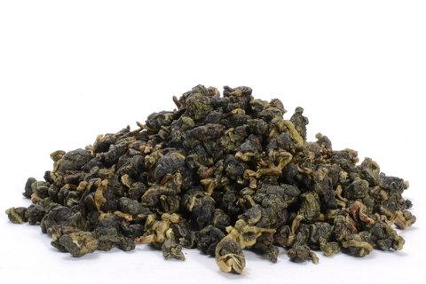 Гуй Хуа Улун (Османтус), Ароматизированный чай