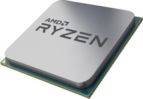 Процессор AMD Ryzen 7 5800X AM4 (100-100000063WOF) (3.8GHz) Box w/o cooler