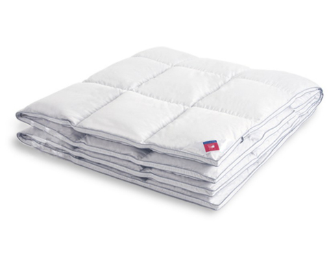 Одеяло пуховое зимнее Лоретта  172х205