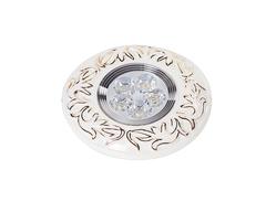 светильник потолочный DL-076-2