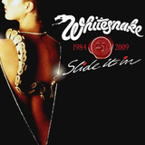 Whitesnake ‎/ Slide It In (CD)